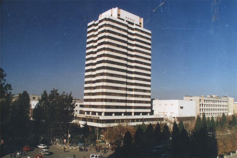 云南外贸大楼